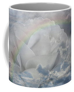 Sweet Dreams Baby Coffee Mug by Vicki Pelham