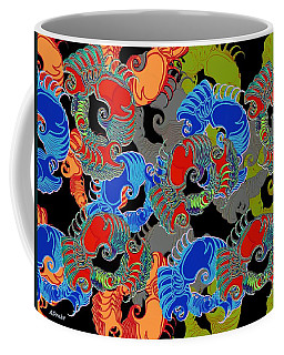 Tainted Shrimp Coffee Mug