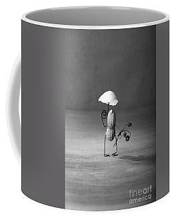 Taking A Walk 02 Coffee Mug