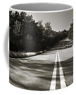 Talimena Roads II Coffee Mug