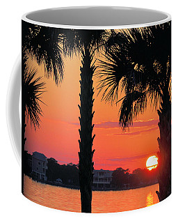Tangerine Dream Coffee Mug