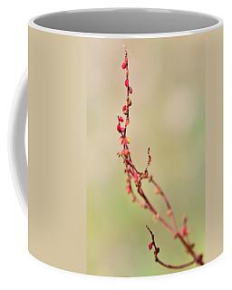 Tenderness In Japanese Style Coffee Mug