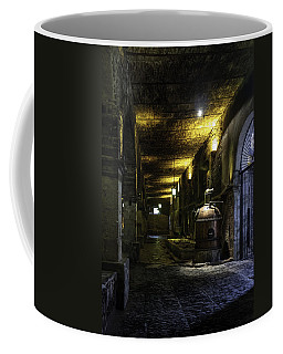 Tequilera No. 2 Coffee Mug