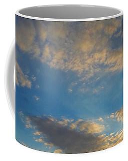 Texas Sized Sunset Coffee Mug