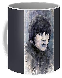 The Beatles Ringo Starr Coffee Mug
