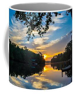 The Calm Place Coffee Mug