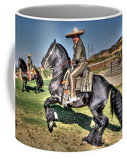 The Charro Coffee Mug
