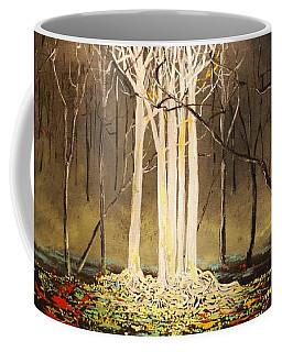 The Congregation Coffee Mug