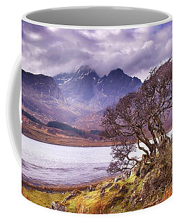 The Cuillins Skye Coffee Mug