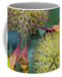 The End Of Summer Coffee Mug