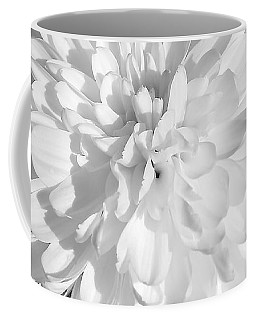 The Flower Of Hope Coffee Mug