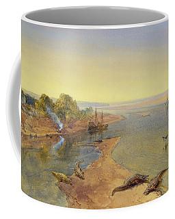 The Ganges Coffee Mug