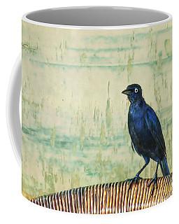 The Grackle Coffee Mug