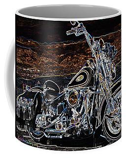 The Great American Getaway Coffee Mug