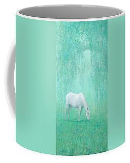 The Green Glade Coffee Mug