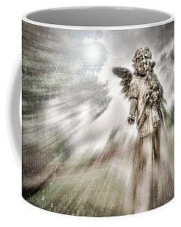 The Guardian Coffee Mug by Brent Craft