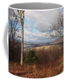 The Hills Have Eyes Coffee Mug by Robert Margetts