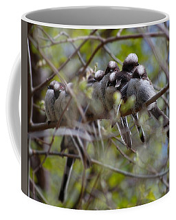 The Huddle Coffee Mug