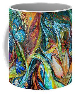 The Joy Of Spring Coffee Mug