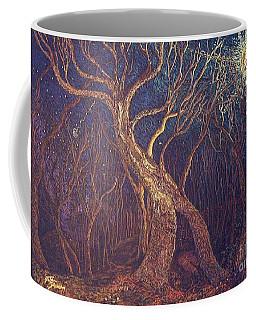 The Last Tango Coffee Mug