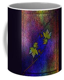 The Maple 7 Coffee Mug