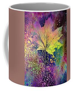 The Maple Coffee Mug