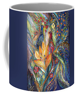 The Melody Of Love Coffee Mug