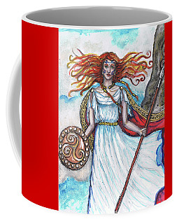 The Morrigan Coffee Mug
