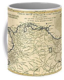 The New Kingdoms Of Grenada Coffee Mug