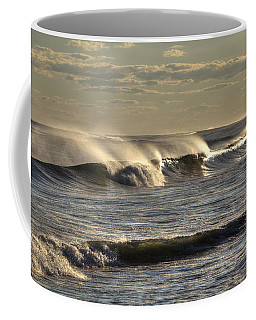 The Ocean Winds Coffee Mug
