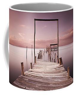 Pier Coffee Mugs