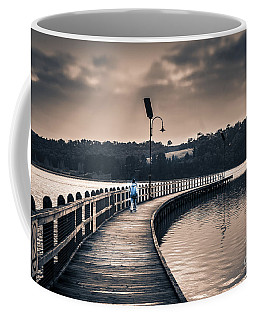 The Peir Coffee Mug