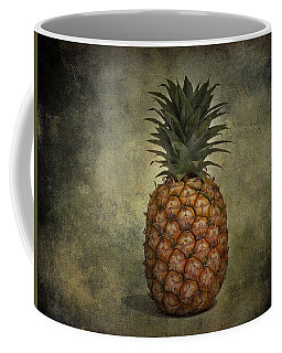 The Pineapple  Coffee Mug