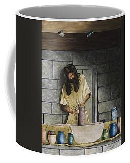 The Potter's House Coffee Mug