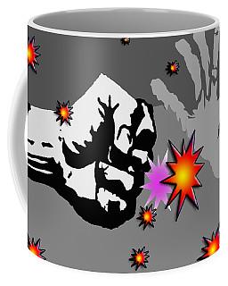 The Punch Coffee Mug