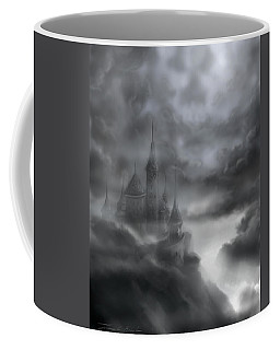 The Skull Castle Coffee Mug