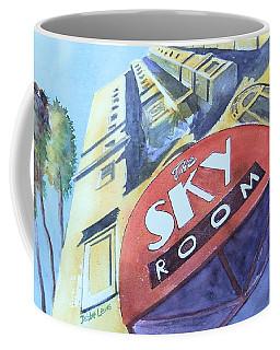 The Sky Room Coffee Mug