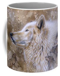 The Source Vi Coffee Mug