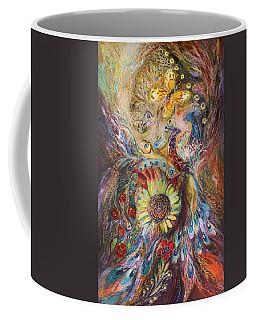 The Spirit Of Flowers Coffee Mug