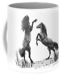 the Stand Coffee Mug