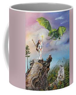 The Summoning Coffee Mug
