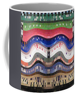 The Tile Smile Coffee Mug