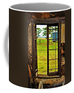 The View From Within Coffee Mug