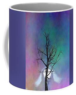 The Visiting Coffee Mug