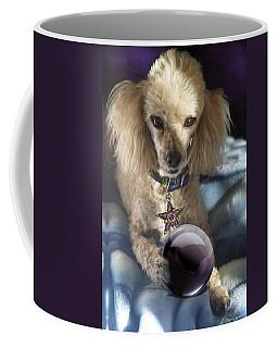 The Wizard Of Dogs Coffee Mug