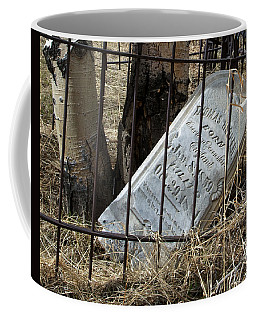 Thomas Hooper Killed Coffee Mug
