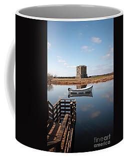 Threave Castle Reflection Coffee Mug