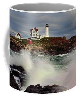 Thundering Tide Coffee Mug