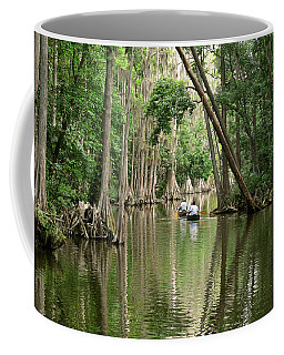 Timeless Passage Coffee Mug