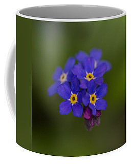 Tiny Blossoms Coffee Mug
